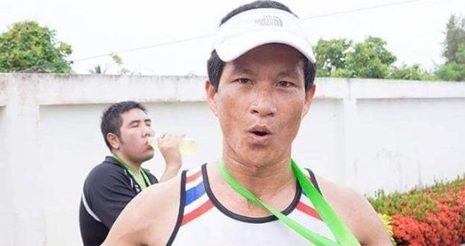cave, thailand, diver, died, rescue, soccer team, trapped underground