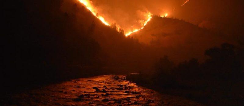 wildfire, fire, forest fire, Oregon, california, colorado