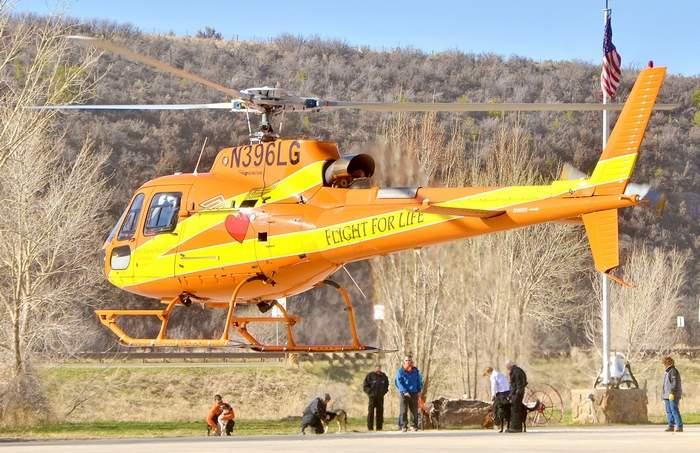 hiker, rescue, Weminuche Wilderness, colorado