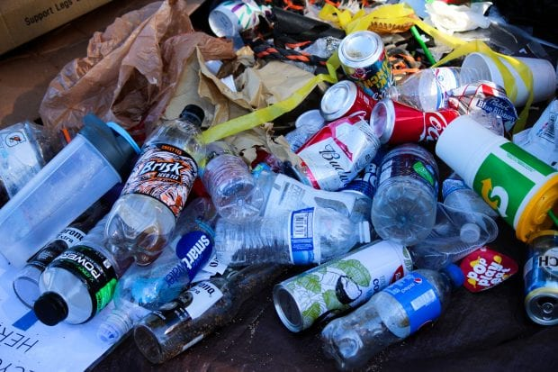 4th July, trash, clean up, keep tahoe blue, tahoe, California, litter