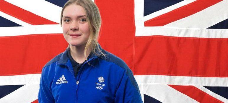 Ellie Soutter, British, snowboarder dead