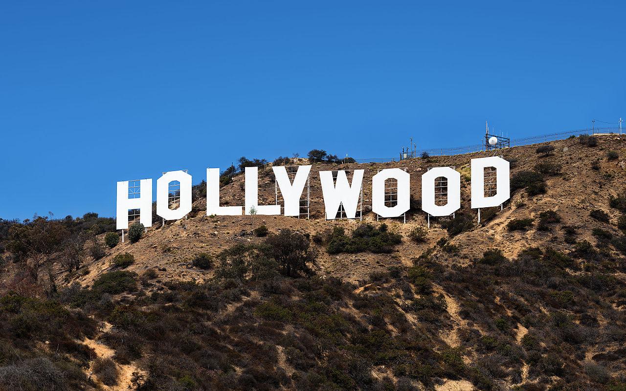 hollywood, california, los angeles