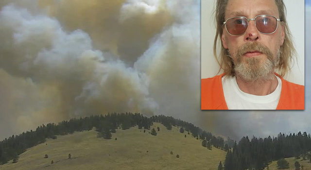forest fire, fire, wildfire, colorado