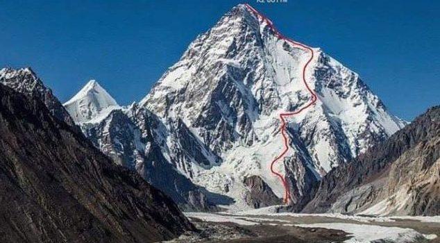 k2, descent, skis