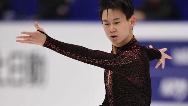 Denis ten, olympics, stabbed to death, figure skater