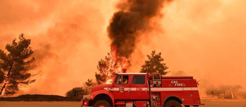 california, wildfire, fire