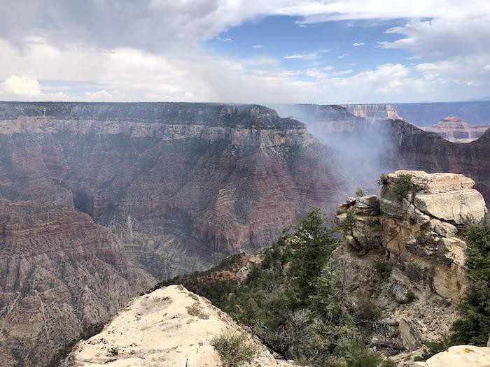 Grand Canyon, Ferguson fire, yosemite, national park, california,
