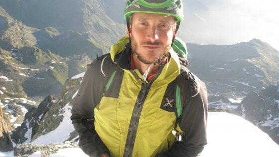 mountaineering, death, pakistan, Gasherbrum iv