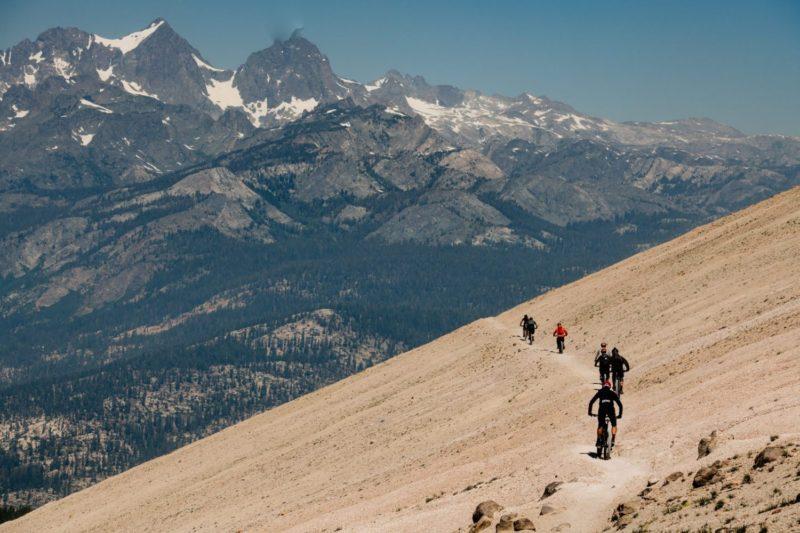 Mountain Biking Summer