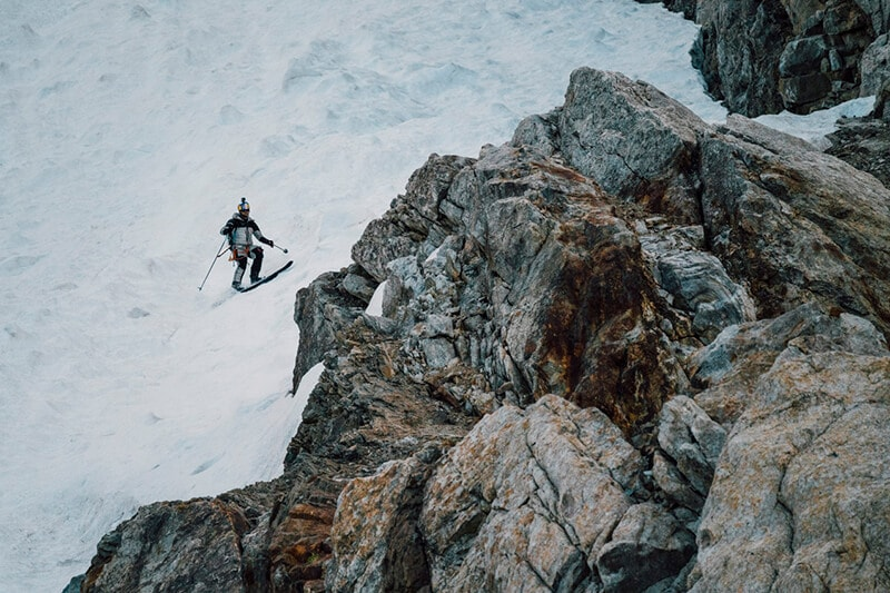 k2, first descent, polish, mountaineer