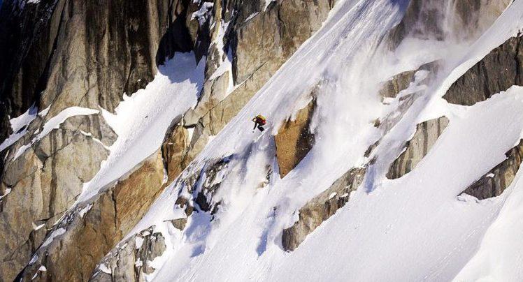 Michelle Parker, ski films