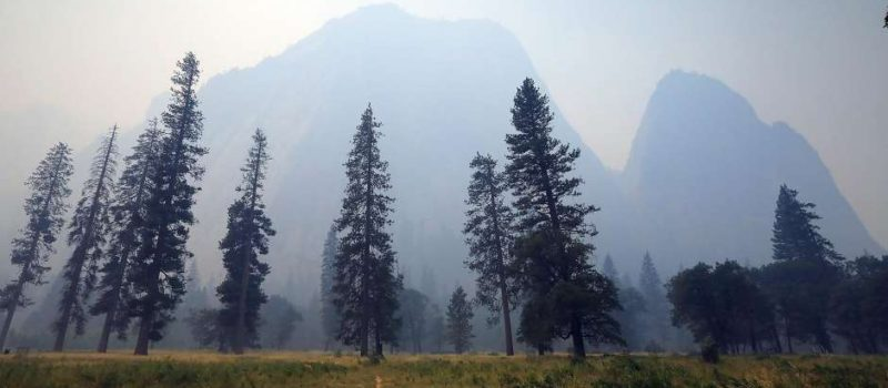 yosemite, closed, california, wildfire, fire, Ferguson fire
