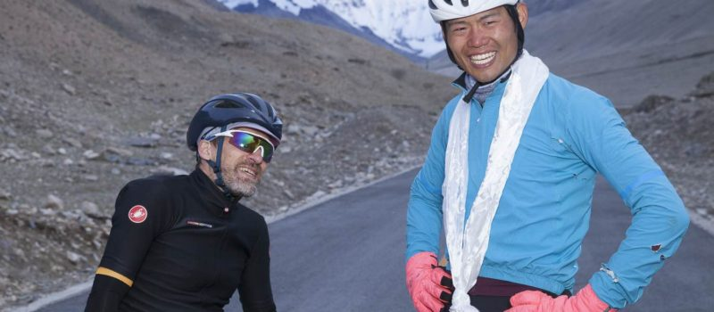 everest, cycling, riding, everesting,