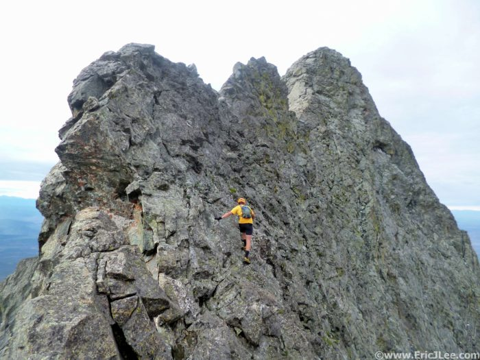 ridge, 14ers
