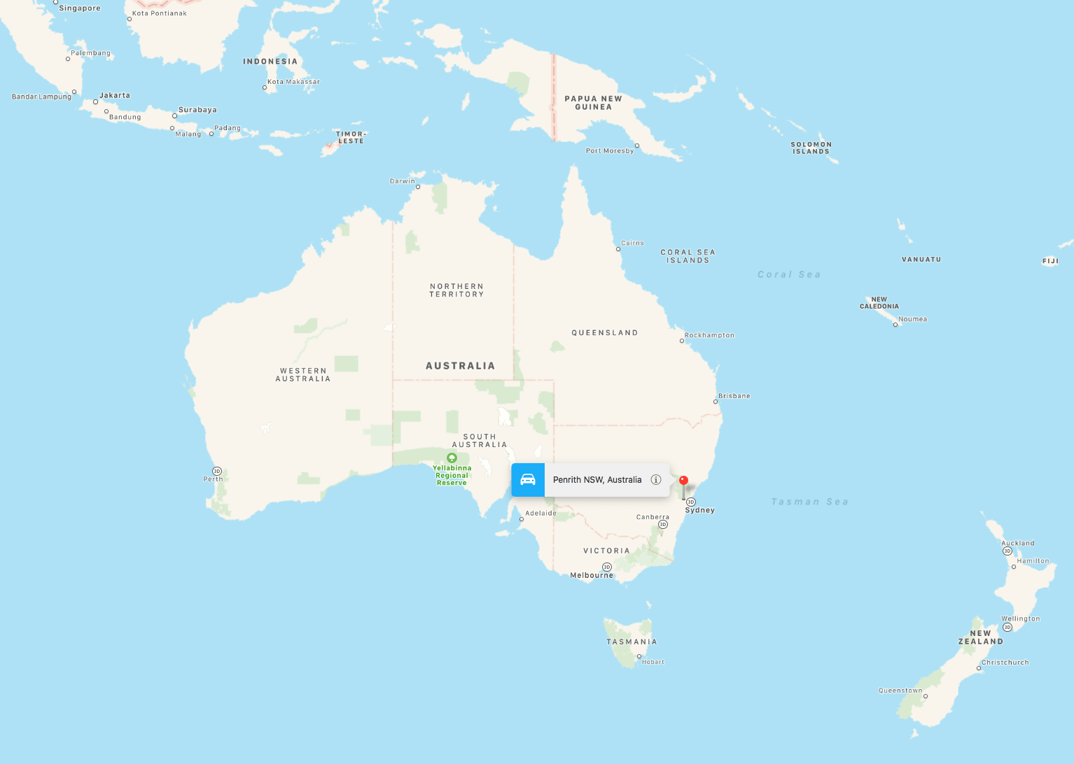 australia, indoor ski