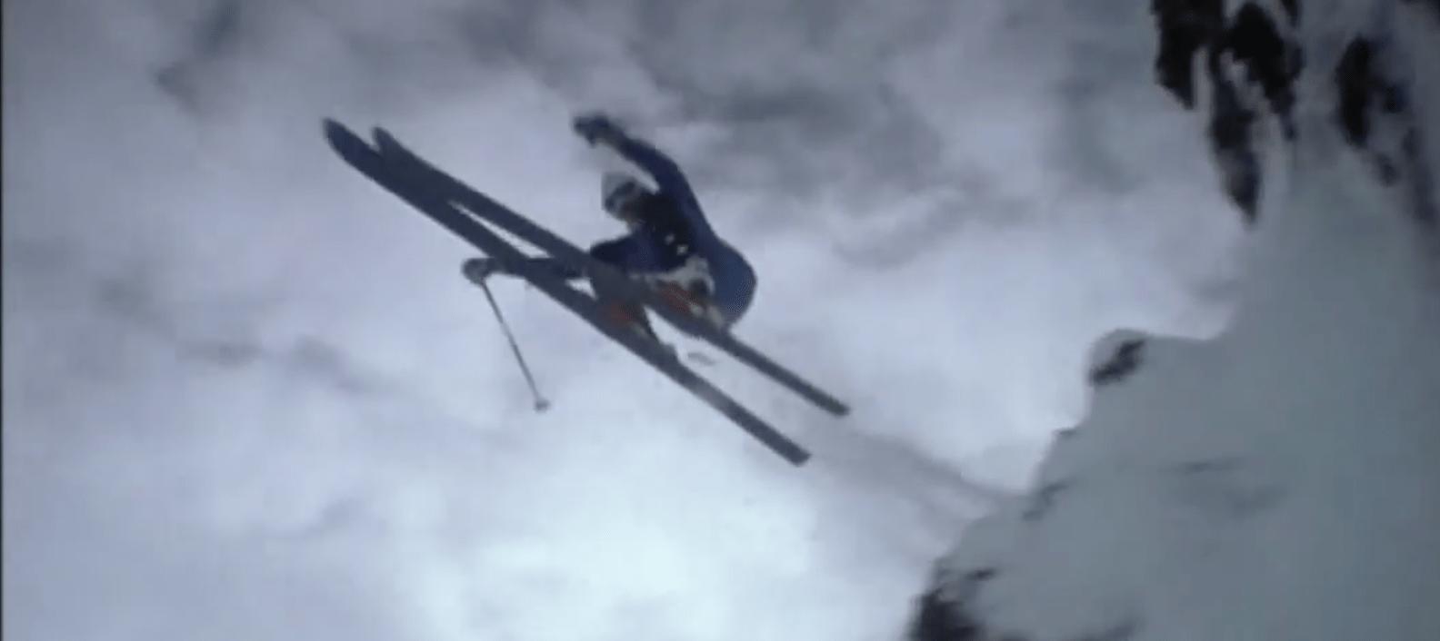 hotdog, ski movie, movie