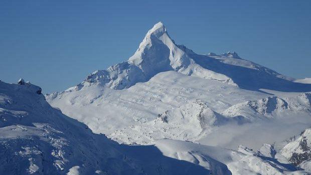 mt aspiring, New Zealand, climber, rescued
