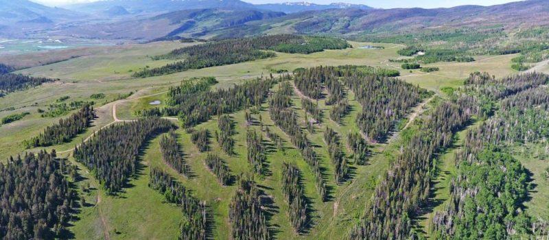 elk ranch, ranch, private ski area, colorado, for sale, kremmling