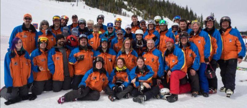 eskimo ski club, winter park, colorado
