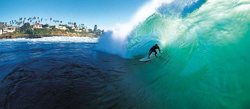 surf, california, San Diego, la jolla, record ocean temps