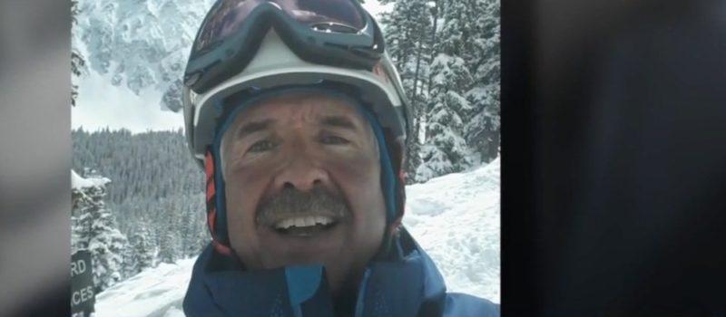 Michael Cookson, cancer patient, vail resorts, epic pass