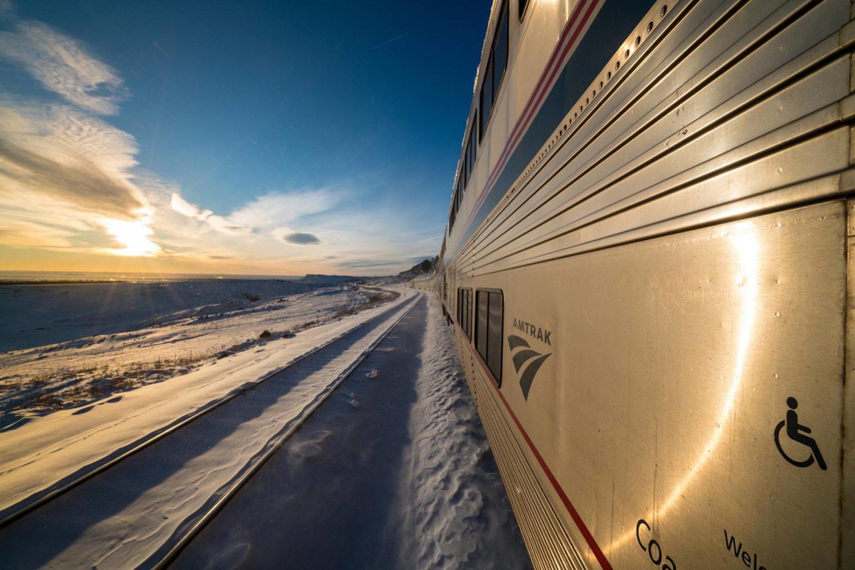 winter park, express, ski train, Amtrak, Denver, colorado