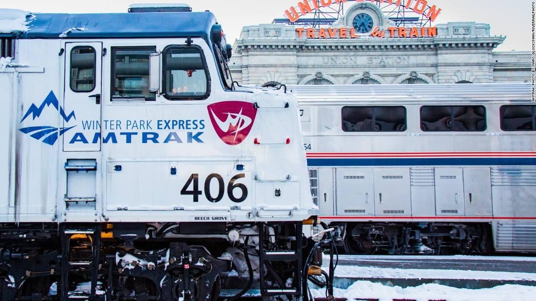 nter Park Express Instagram