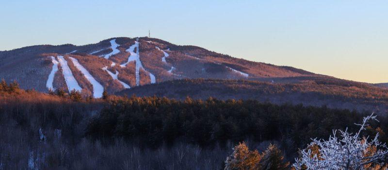 Mount Sunapee, vail resorts, new hampshire