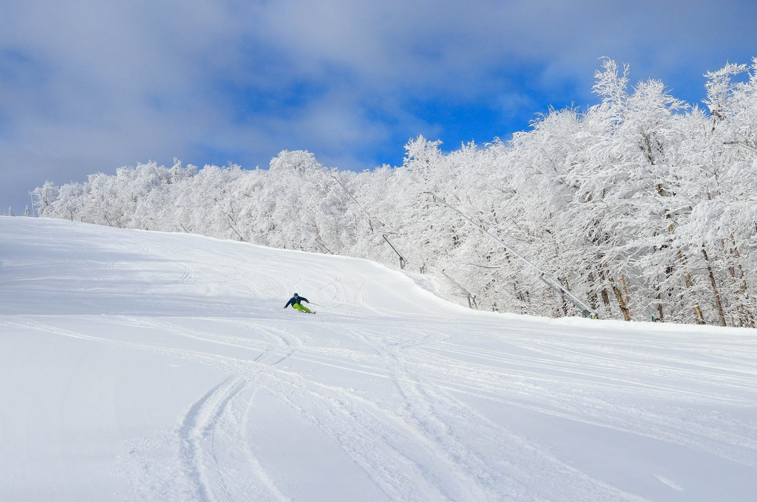 Mount Sunapee, vail resorts, new hampshire