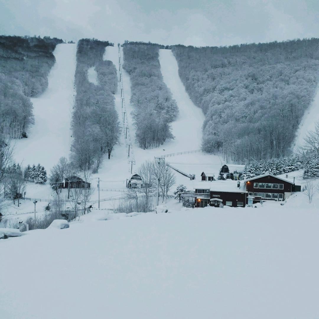 plattekill mountain, New York, rent a resort, plattekill