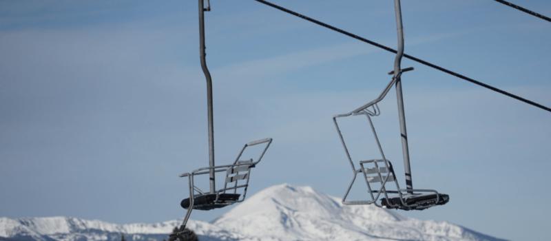 aspen, skico, chairlift, stolen, bell mountain