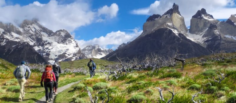 Chile, parks, Patagonia