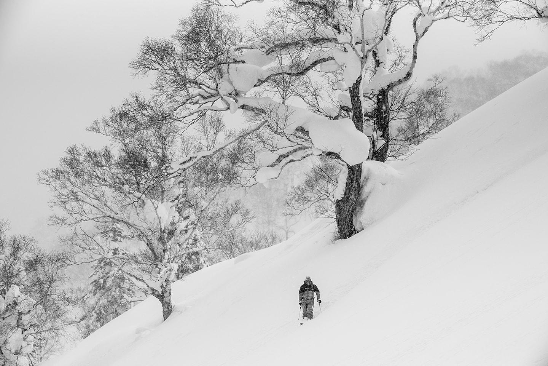 Hokkaido, snowlocals, Japan