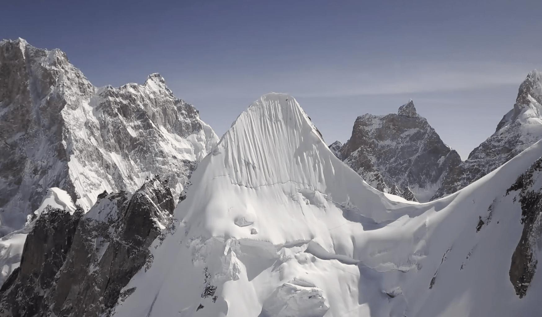 Karakoram, pakistan, freeskiing,