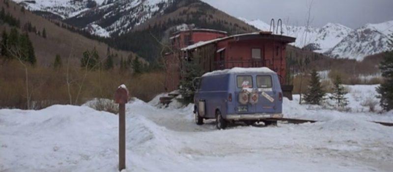 Aspen Extreme Housing