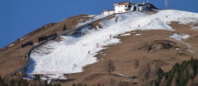 Switzerland, losing snow, global warming, climate change