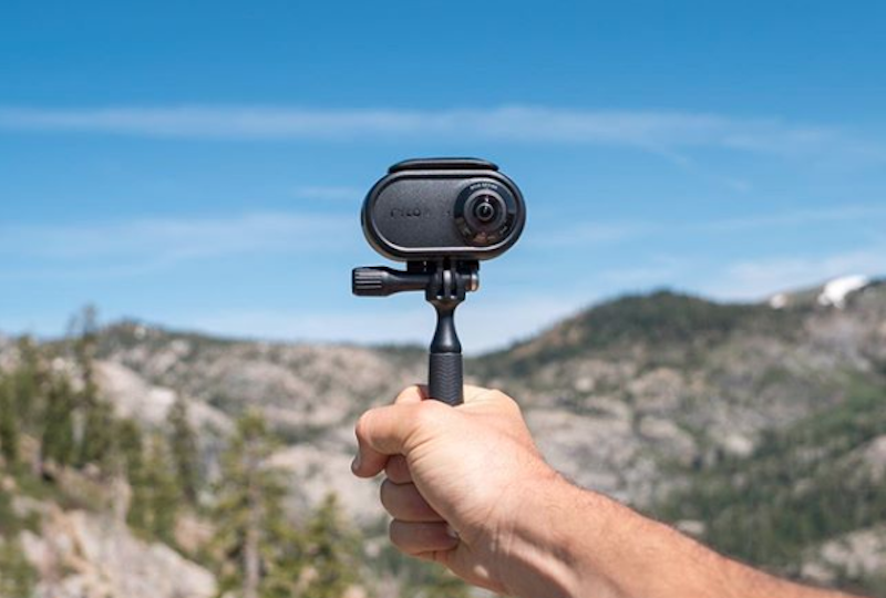 Rylo 360 Video Camera Review - groovc