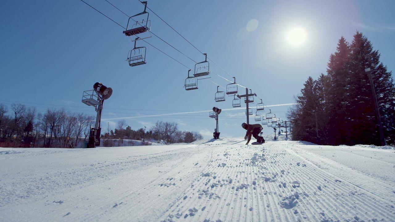 Afton Alps, Afton Alps Ski Area, Afton Alps Ski Resort