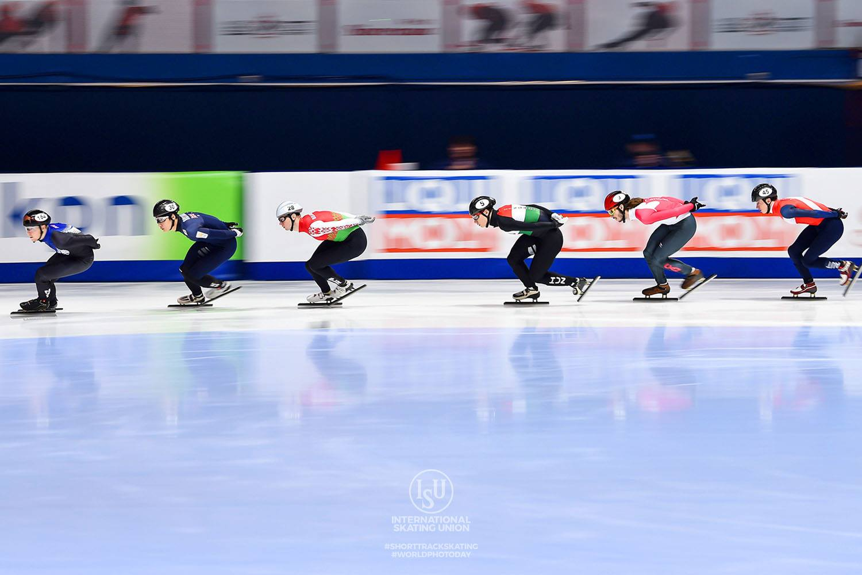 skating, speed skating, short track, ice