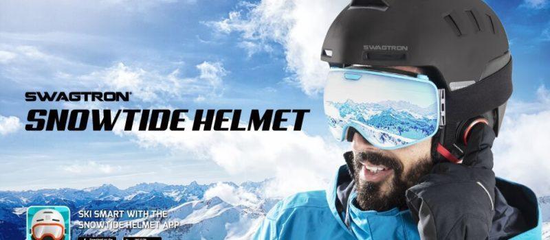 swagtron, helmet, smart