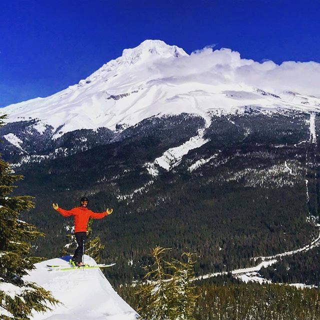 Mt. Hood, Hood, Mt.Hood Ski Resort