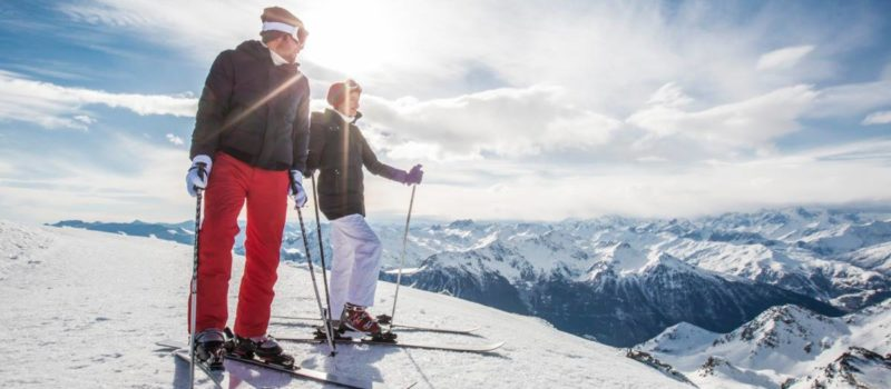 Skiers looking to go on guided ski holidays will be hit by Brexit the hardest