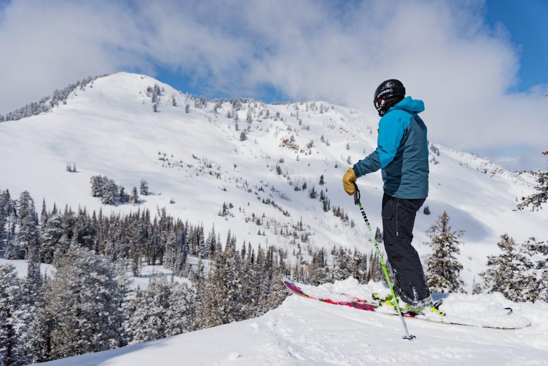 Top 10 Hotels Near Alta Ski Resort In Utah | Green ... |Utah Ski Resorts List