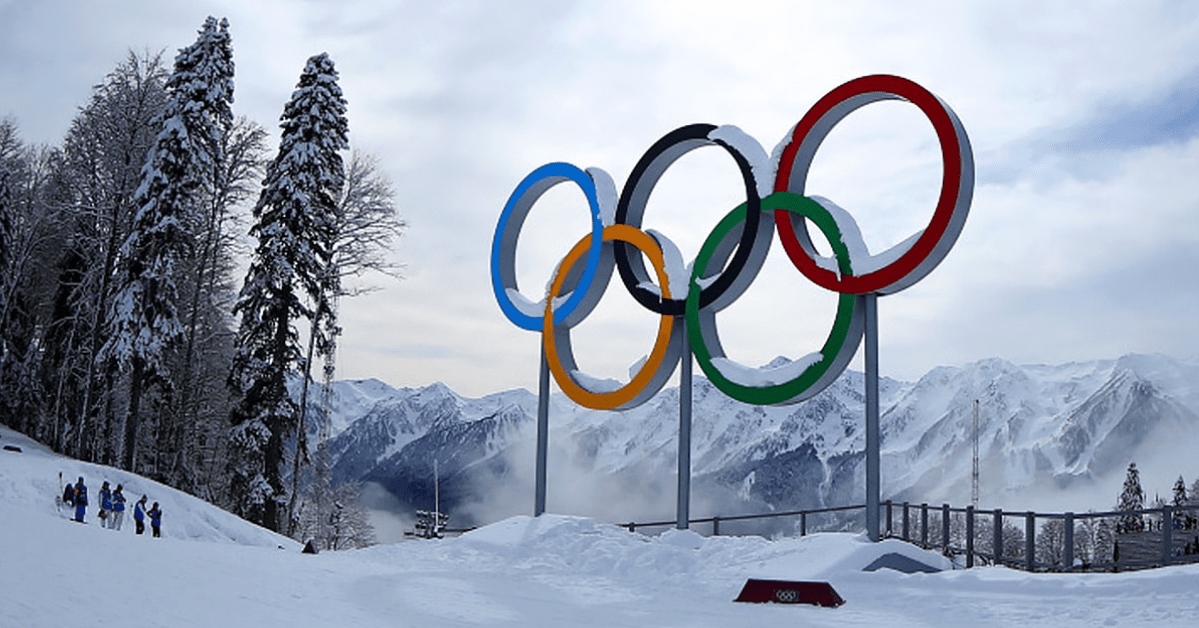 profit, olympics