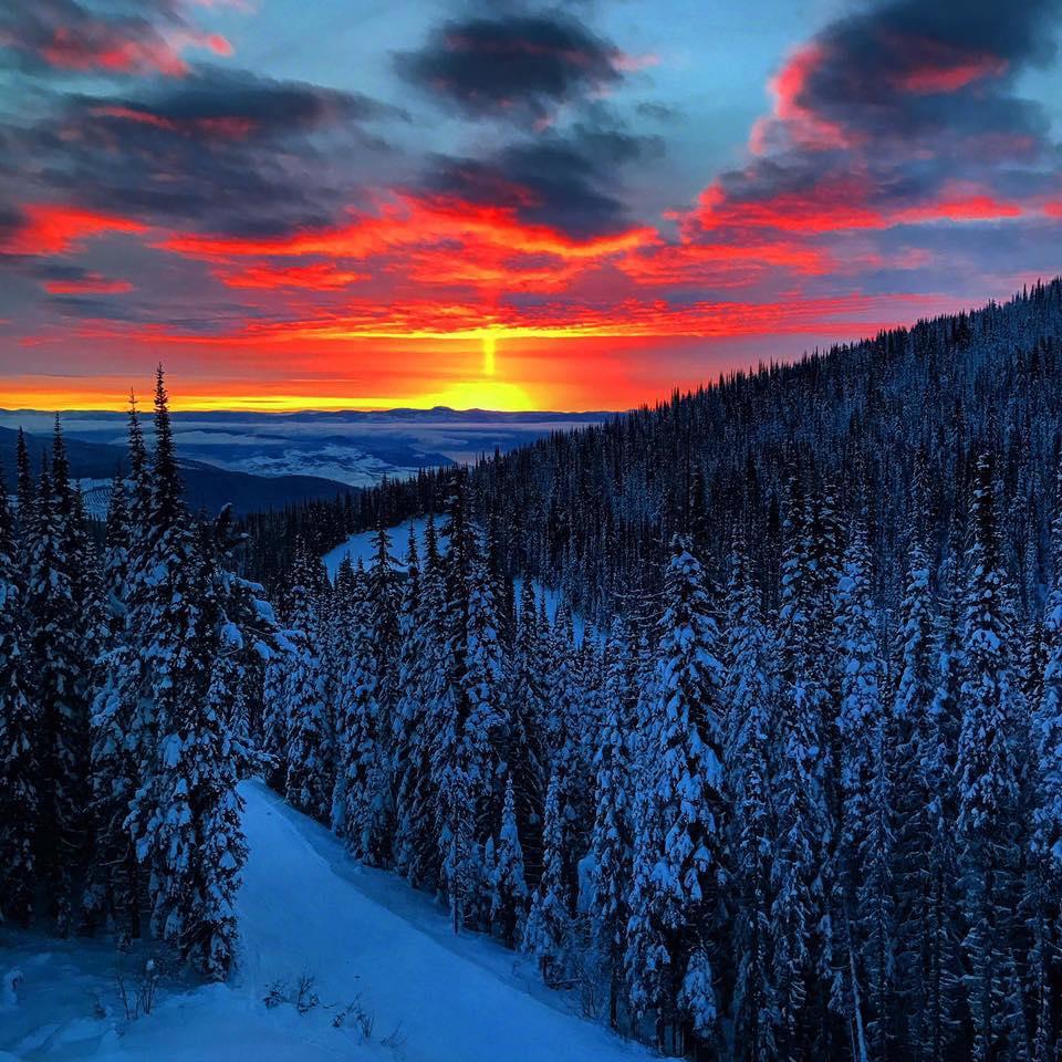 SilverStar, Mountain, Resort,