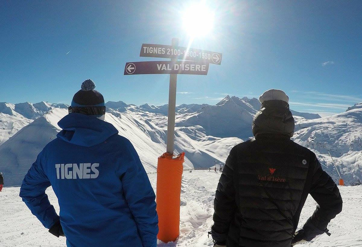 Skiers from the UK looking to go to France this winter should pay attention to prices