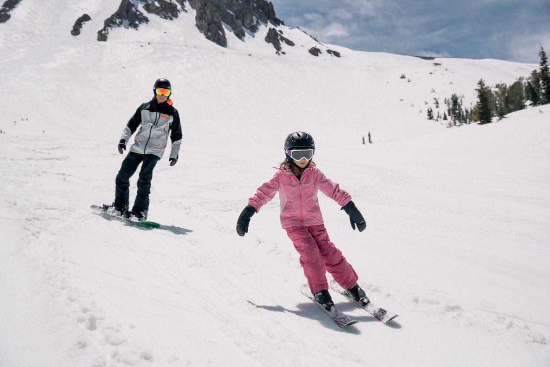 Tremblant, Mountain, Tremblant Ski Resort