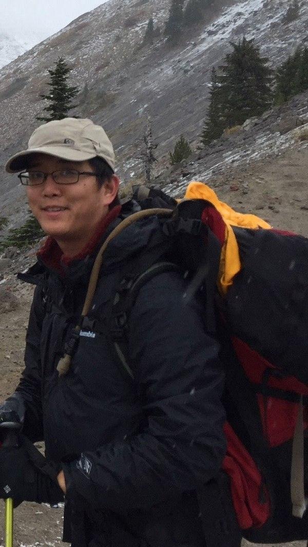 mt hood, body identified, missing hiker, Oregon, timberline lodge