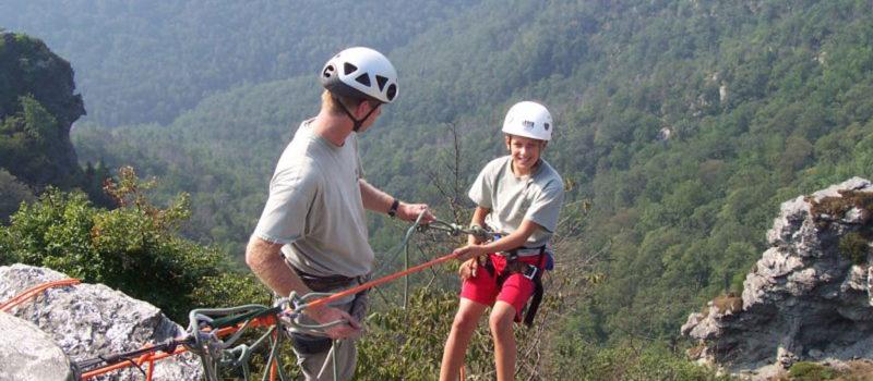 Boy Scout, died, rock climbing, Oregon
