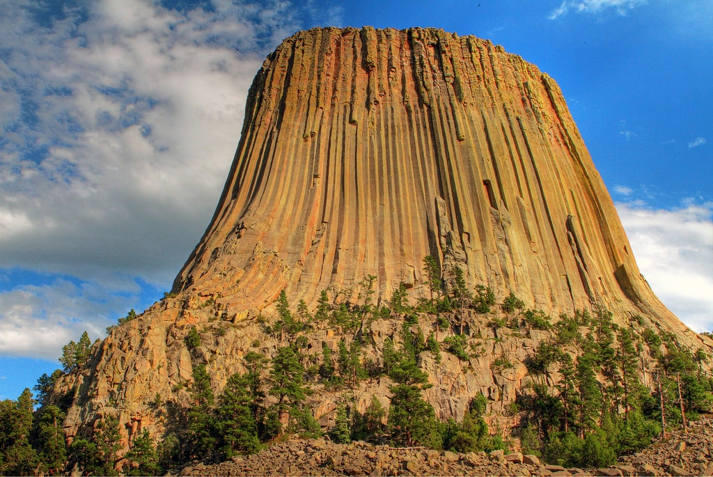 devils tower, Wyoming, life goals